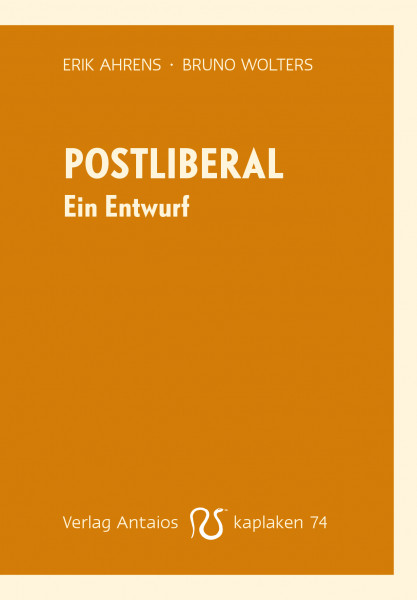 Postliberal