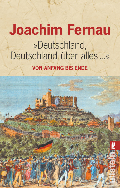 Deutschland, Deutschland über alles