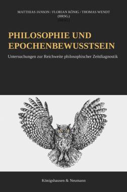 Philosophie und Epochenbewusstsein
