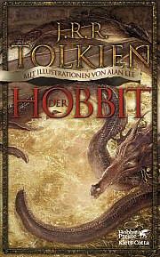 Der kleine Hobbit – Schmuckausgabe