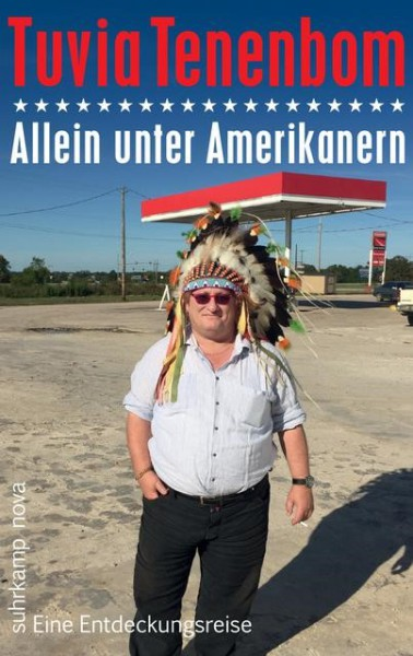 Allein unter Amerikanern