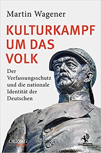 Kulturkampf um das deutsche Volk