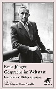 Gespräche im Weltstaat. Interviews und Dialoge 1929 - 1997