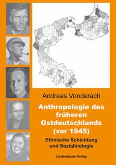 Anthropologie des früheren Ostdeutschlands (vor 1945)