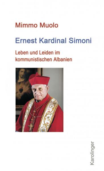 Ernest Kardinal Simoni
