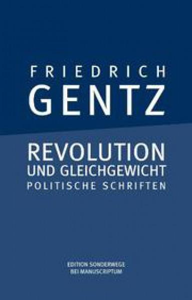Revolution und Gleichgewicht