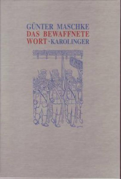 Das bewaffnete Wort. Aufsätze aus den Jahren 1973-1993
