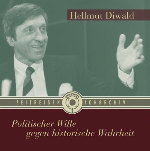 Politischer Wille gegen historische Wahrheit (Rede)