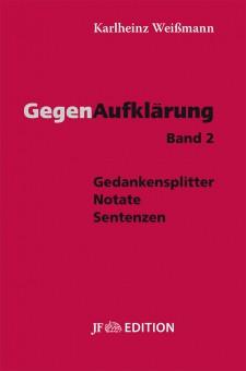 Gegenaufklärung – Band 2