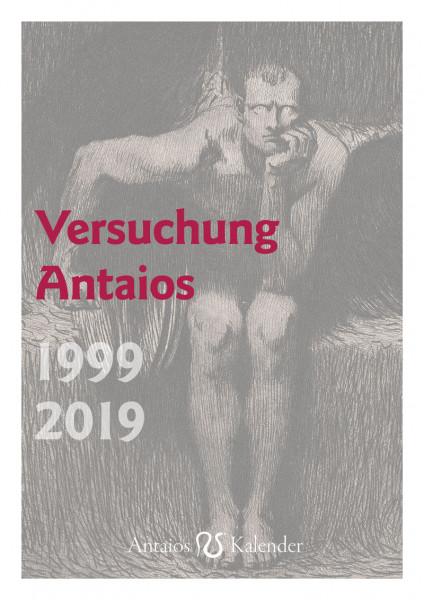 Kalender 2019 – Versuchung