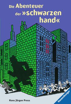 Die Abenteuer der »schwarzen hand«
