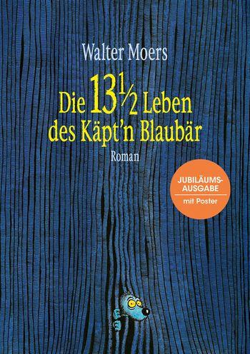 Die 13 1/2 Leben des Käpt´n Blaubär – Schmuckausgabe