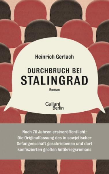 Durchbruch bei Stalingrad