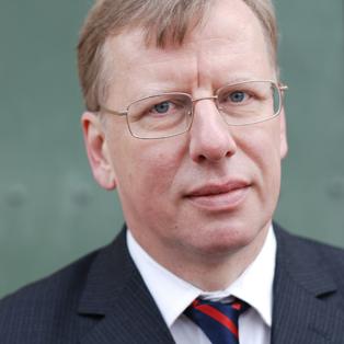 Thorsten Hinz