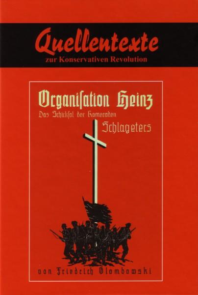 Organisation Heinz (O.H.)