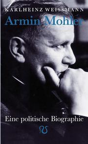 Armin Mohler