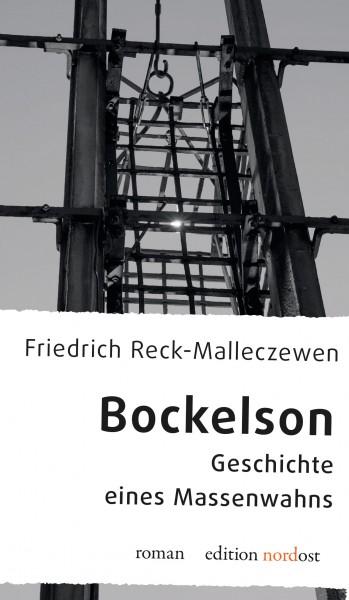 Bockelson. Geschichte eines Massenwahns
