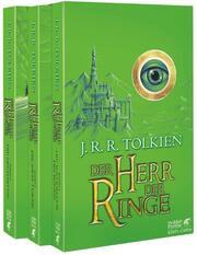 Der Herr der Ringe 1-3