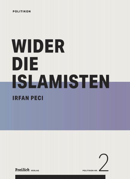 Wider die Islamisten
