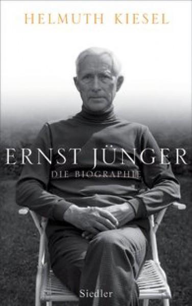 Ernst Jünger. Die Biographie