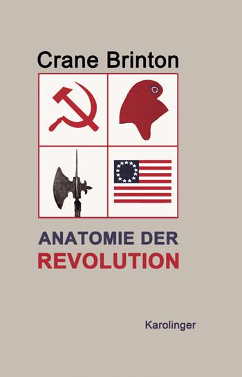 Anatomie der Revolution