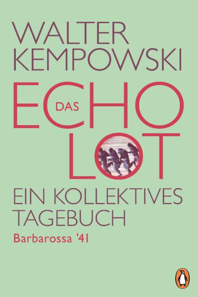 Echolot. Barbarossa 41