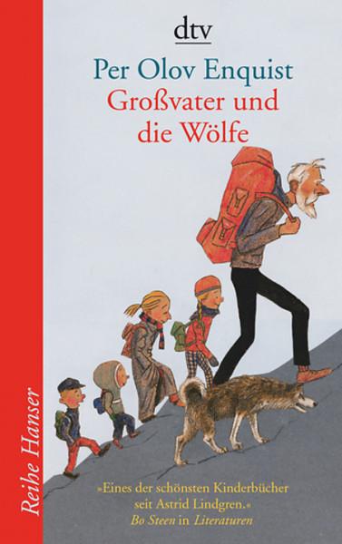 Großvater und die Wölfe