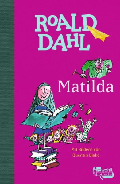 Matilda – gebunden