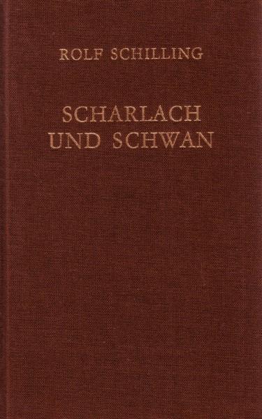 Scharlach und Schwan
