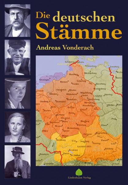Die deutschen Stämme