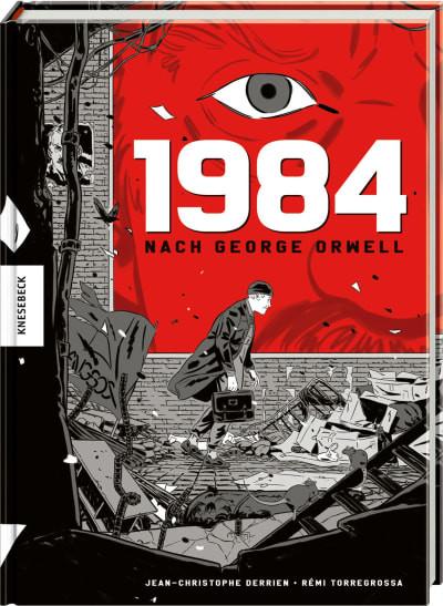 1984 (Graphic novel nach George Orwell)