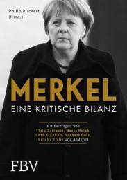 Merkel. Eine kritische Bilanz