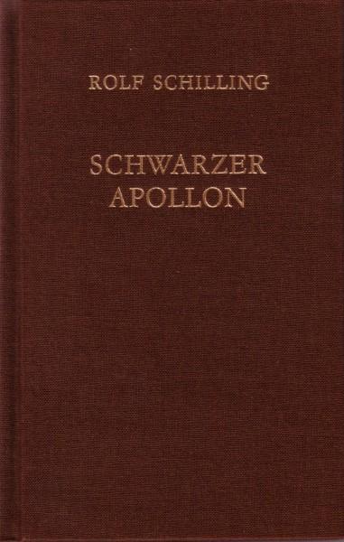 Schwarzer Apollon