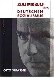 Aufbau des deutschen Sozialismus