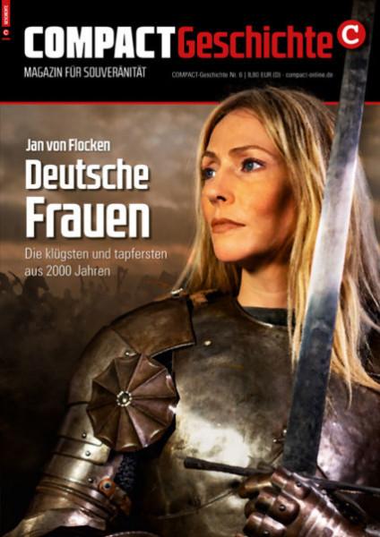 Deutsche Frauen