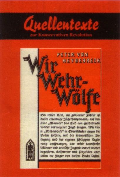 Wir Wehr-Wölfe