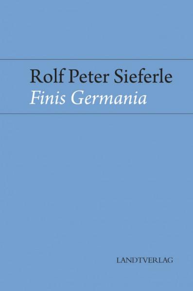Finis Germania – Neuausgabe