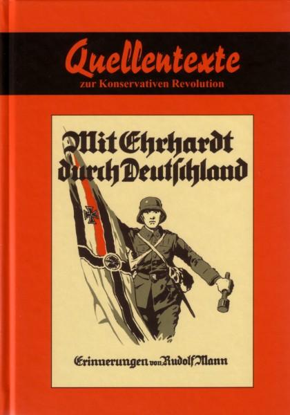 Mit Ehrhardt durch Deutschland