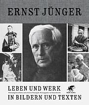 Ernst Jünger – Leben und Werk