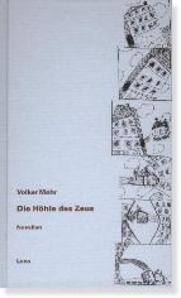 Die Höhle des Zeus
