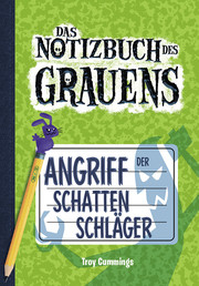 Schimmernder Dunst über CobyCounty