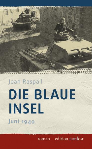 Die blaue Insel – Juni 1940