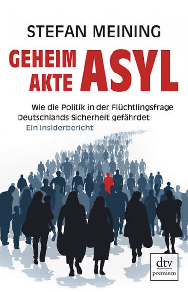 Geheimakte Asyl