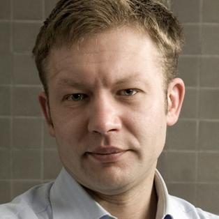 Siegfried Gerlich